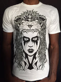 LION GODDESS T-shirt