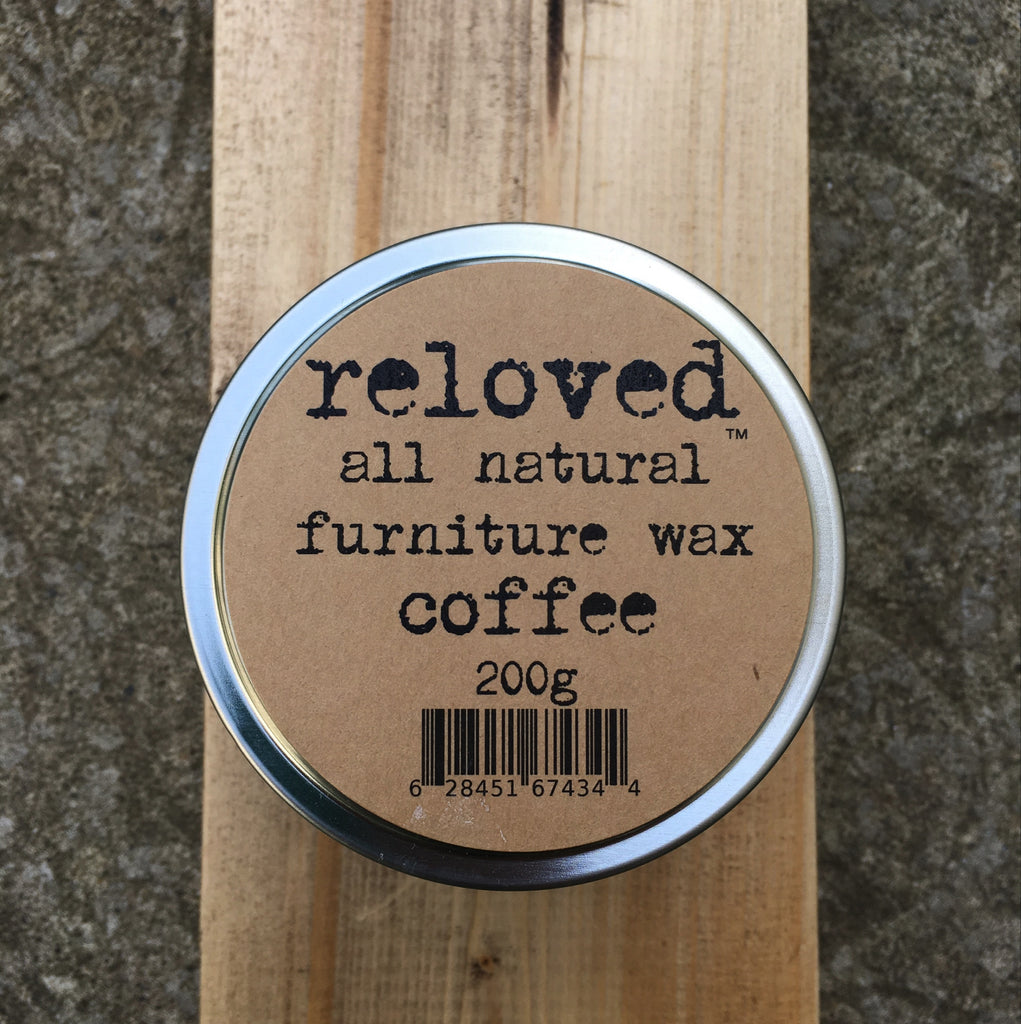Natural Project Wax - Coffee