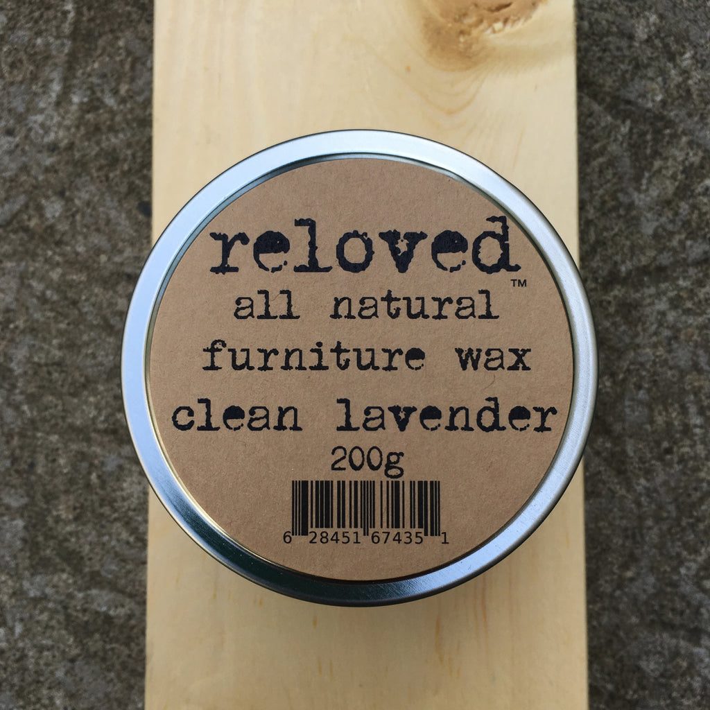 Natural Project Wax - Clean Lavender