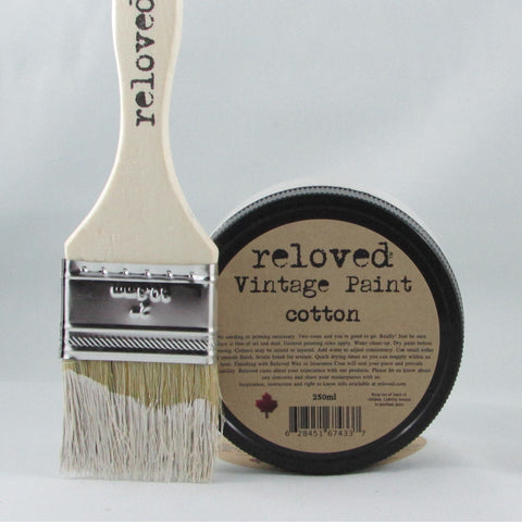 Vintage Paint-Cotton