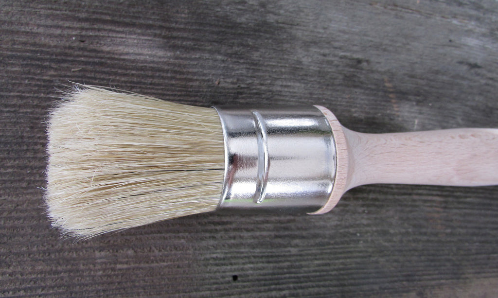 Reloved Wax Brush