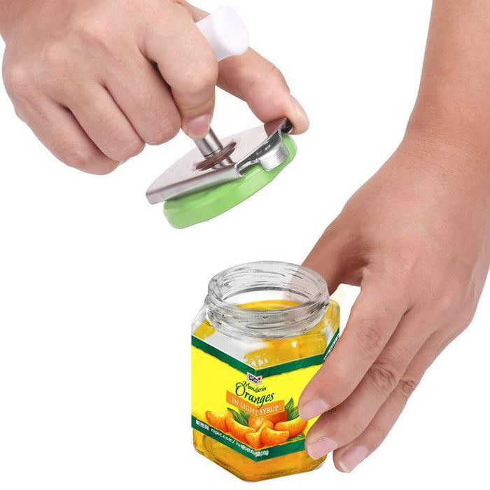 Adjustable Twist Jar Opener - Basply