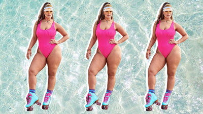 Flattering Swimsuits For Gals With Curves