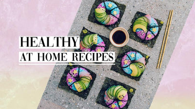 Healthy Recipes At Home