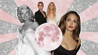 It's Gemini Season | Celebrity Style Icons