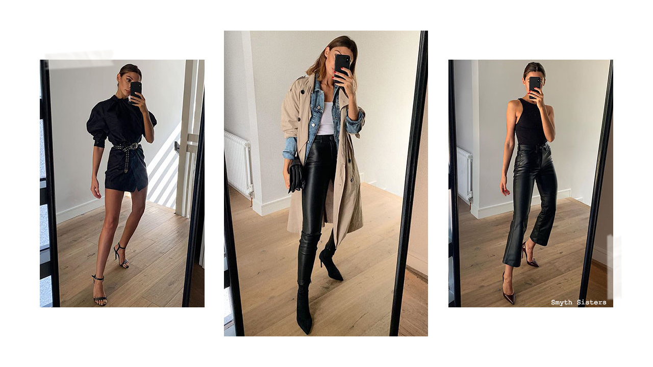 work from home outfits power dressing