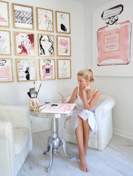 Home Office Work For Home Inspiration