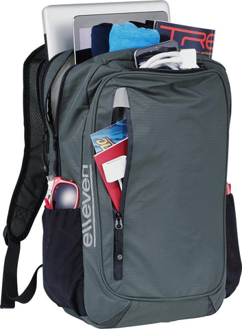 elleven Graphite Lightweight Pack