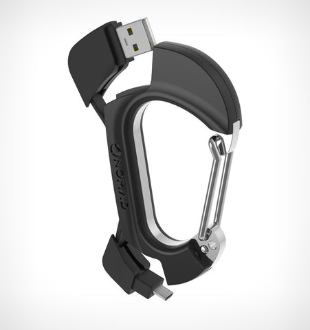 NoMad Lightning Carabiner Cable
