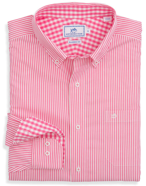 Men's Southern Tide New Street Woven