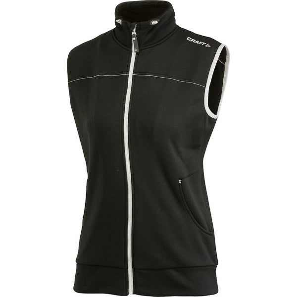 Women's Craft Leisure Performance Vest