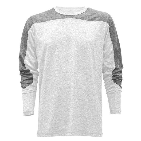 Men's Camp David Sportster Long Sleeve Tee