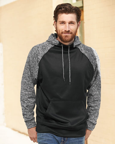 Men's Cosmic Fleece Sweatshirt
