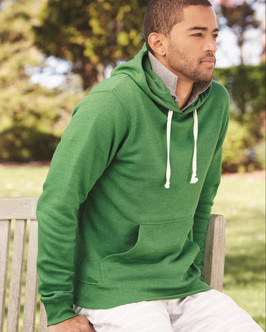 Men's Tri-Blend Sweatshirt