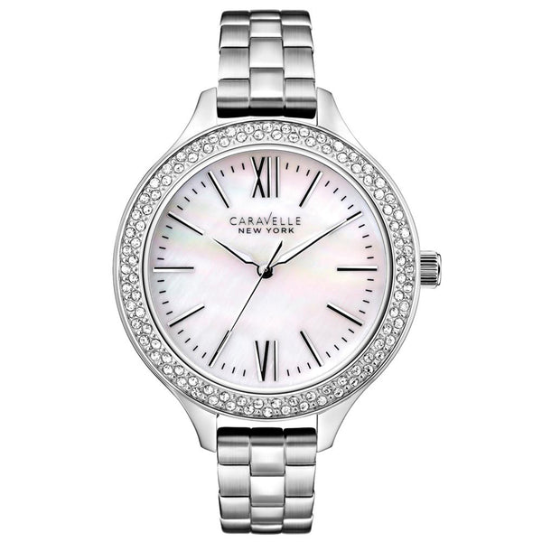 Women's Caravelle Watch