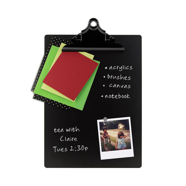 Clip-Note Message Board