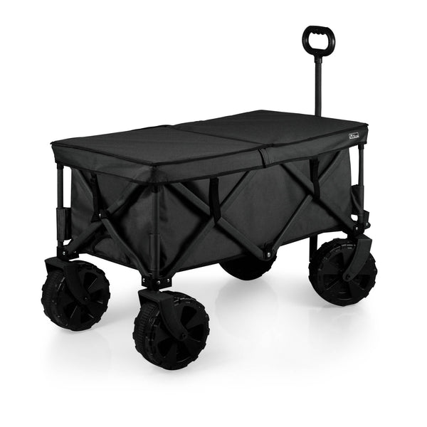 All Terrain Adventure Wagon
