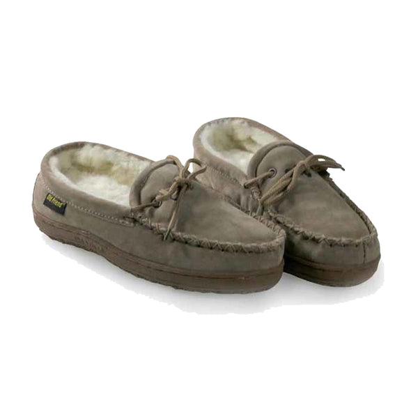 Men's Moccasin Loafers