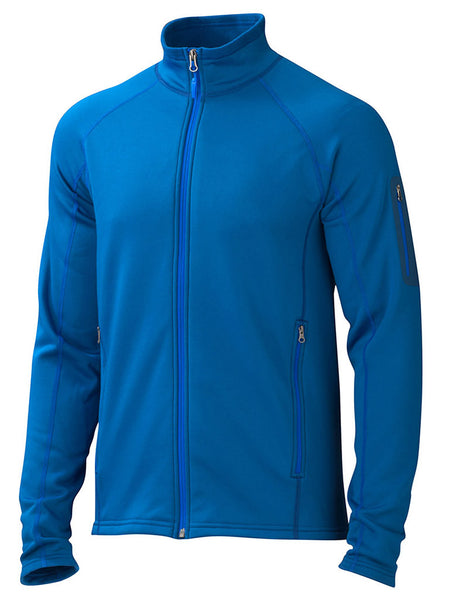 Men's Marmot Stretch Fleece Jacket