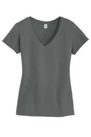 Women's Alternative V-Neck Tee