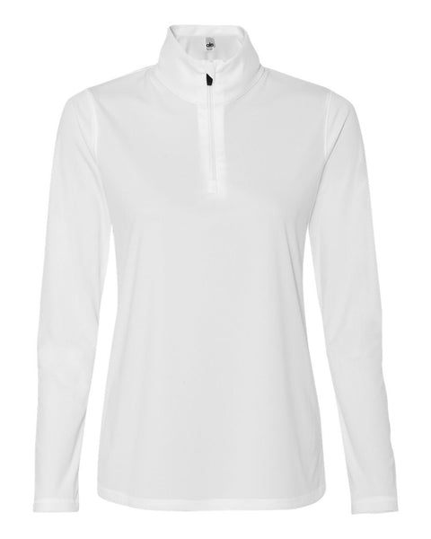 Women's ALO Sport Quarter Zip