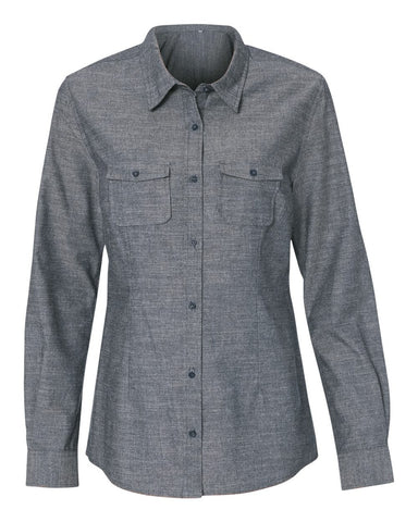 Women's Burnside Chambray