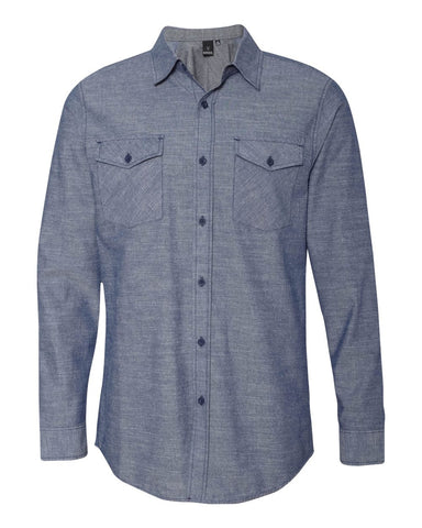 Men's Burnside Chambray