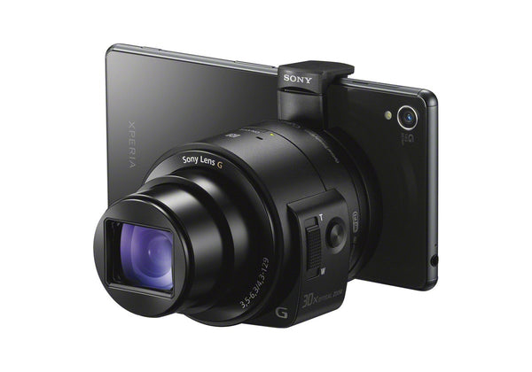 Sony Digital Phone Lens