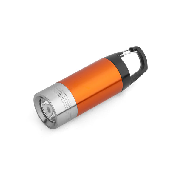 Rocket Flashlight