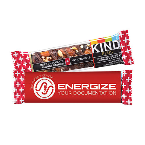Kind Energy Bar