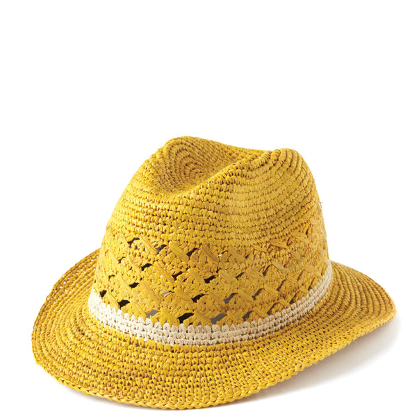 Avery Beach Hat