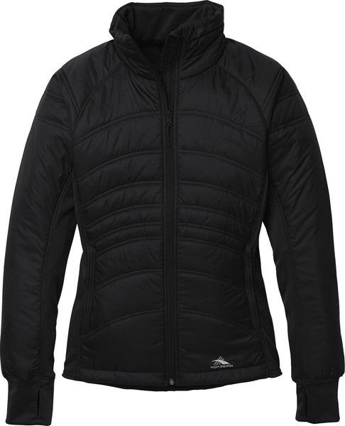Women's High Sierra Molo Jacket