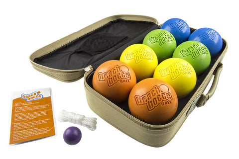 Beach Bocce Set