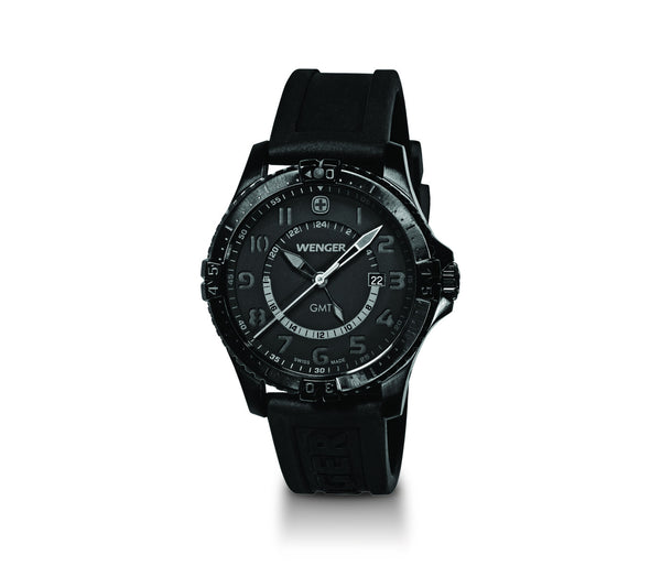 Men's Wenger Squadron Watch