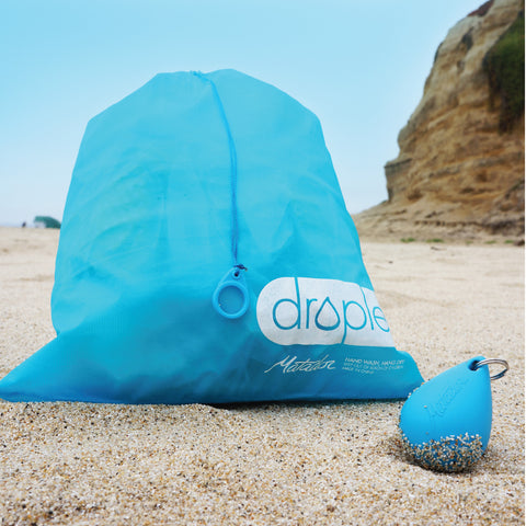 Droplet Dry Pack