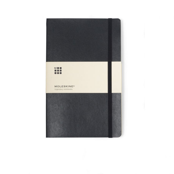 Moleskine Soft Ruled Journal