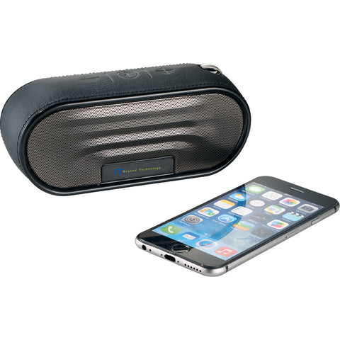 PowerDasher Powerbank Bluetooth Speaker