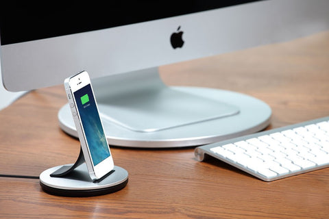 Just Mobile Charging Dock