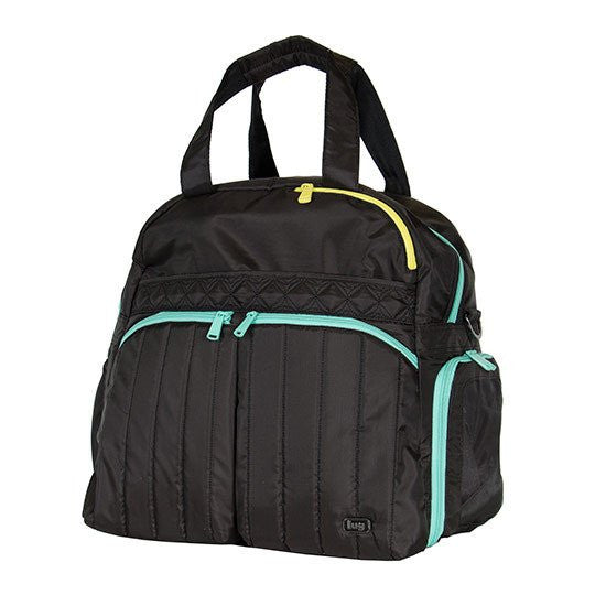 Lug Boxer Gym Bag