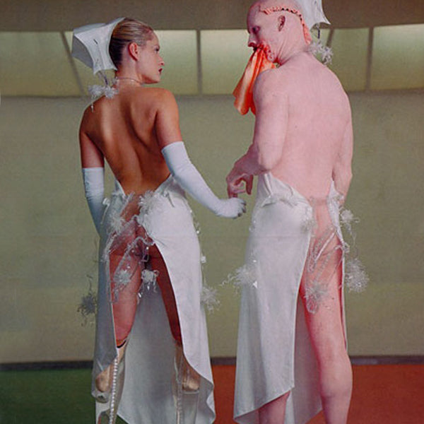 Authentic Beauty-Aimee Mullins & Matthew Barney_performance_art_amputee_body_image_article_Kids of Dada