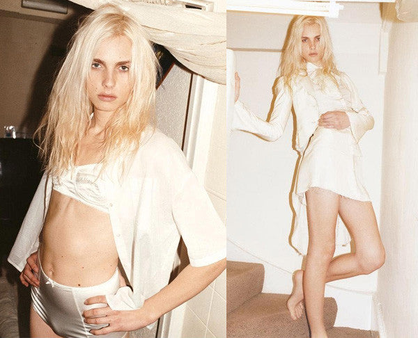 Authentic Beauty-Andrej Pejic shot by Juergen Teller_photography_transgender_model_body image_article_Kids of Dada