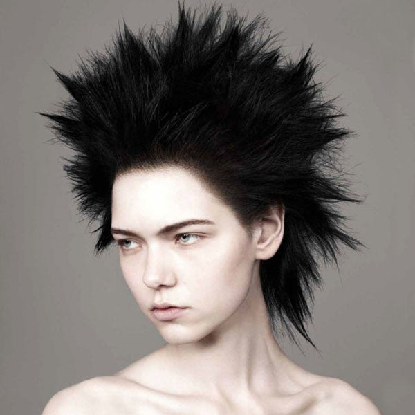 Hair Art- Guido Palao-Punk-Couture-Styling-Fashion-Beauty-Photography-Article-Kids of Dada