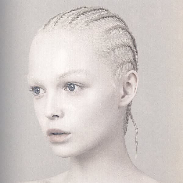 Hair Art- Guido Palao-Urban-Braids-White-Classical-Couture-Styling-Fashion-Beauty-Photography-Article-Kids of Dada