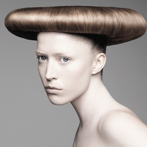 Hair Art- Guido Palao-Sculpture-Couture-Styling-Fashion-Beauty-Photography-Article-Kids of Dada