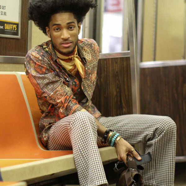 Humans of New York, Image Courtesy of Brandon Stanton, Humans of New York