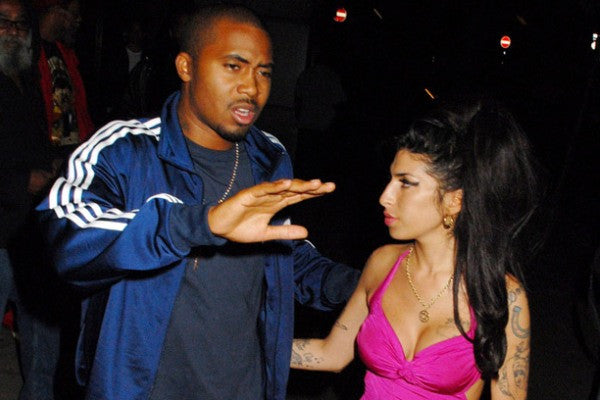 Amy Winehouse on Nas – 'Me and Mr Jones'