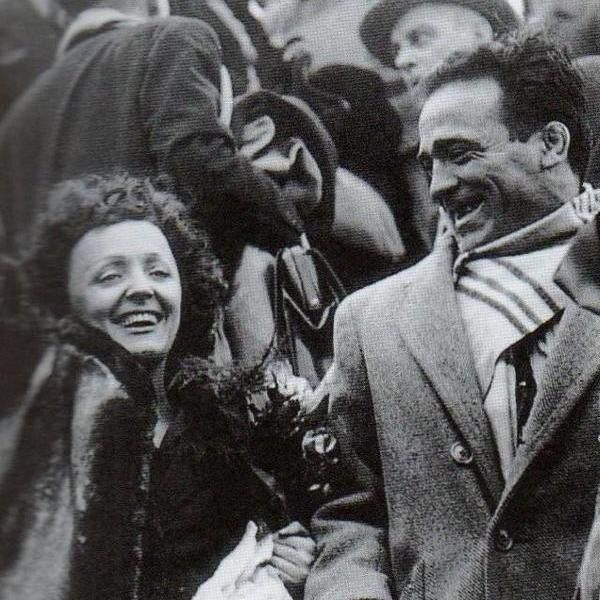 Edith Piaf on Marcel Cerdan – 'Hymn to Love'