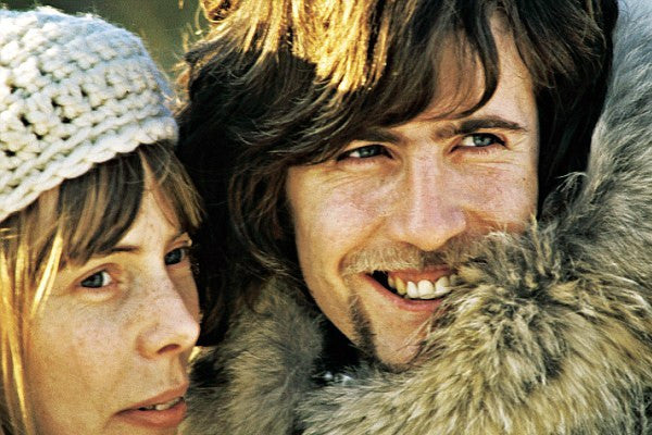 Graham Nash on Joni Mitchell – 'Our House'