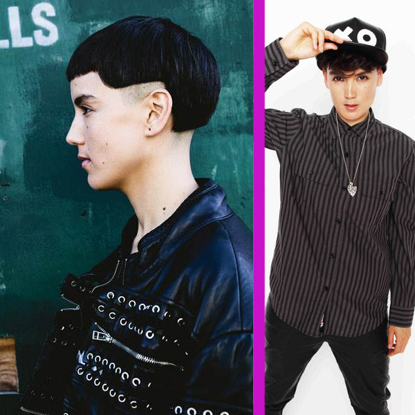 Known for her work with 'Hercules & Love Affair', Kim Ann Foxman has been busy building her own discography as a solo artist over the past few years