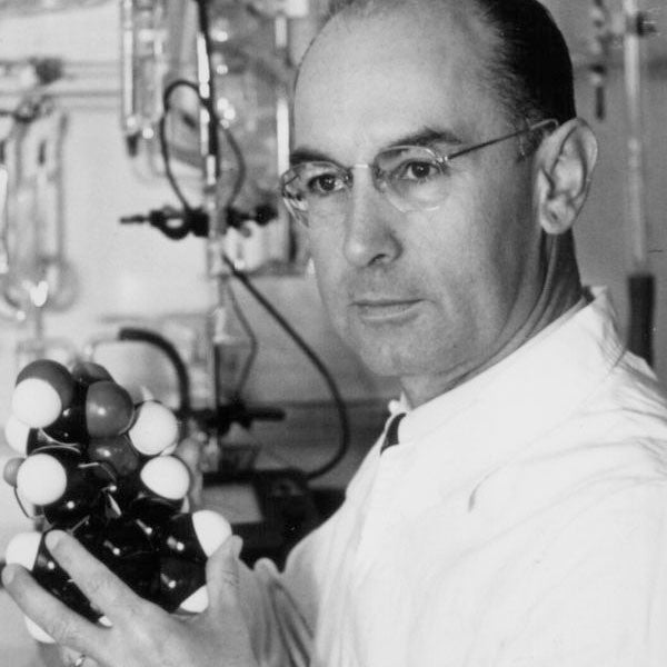 Dr Albert Hoffmann first synthesized LSD in 1938, only discovering it's mind-expanding properties when he intentionally ingested it five years later – on a bicycle.